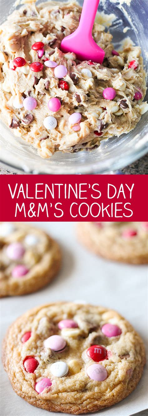 m s valentines s day m m s cookies no 2 pencil