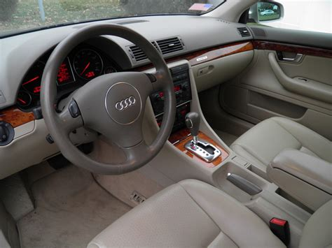 2002 Audi A4 Interior by 2002 Audi A4 Pictures Cargurus