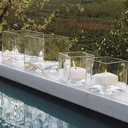 vasi in vetro quadrati vasi quadrati adriani e