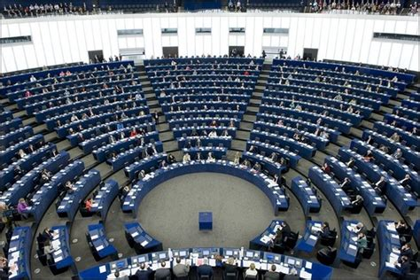 parlamento sede parlamento europeo