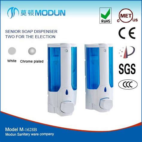 Tempat Sabun Cair 2029 B Soap Dispenser Dispenser Sabun dispenser sabun manual soap tempat sabun cair cuci tangan mandi 584 barang unik china