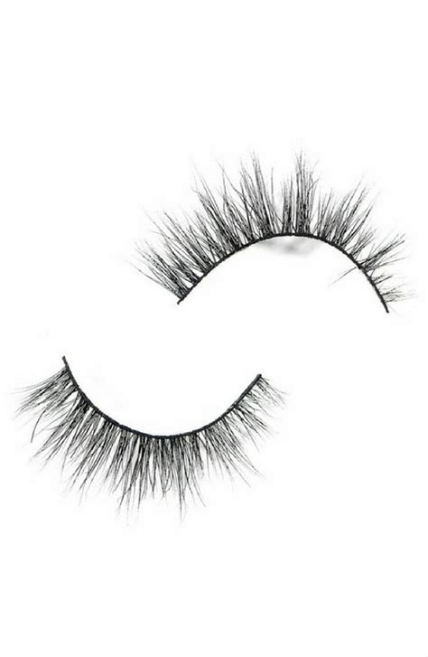 most comfortable false eyelashes 3d thin line mink lashes style milan modern hair theme