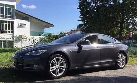 Tesla 100 Electric 100 Tesla Model S Electric Cars To Be Imported Duty Free