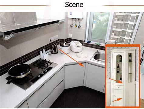 45 Degree Kitchen Cabinet 10pcs Brand Ned 45 Degree Corner Fold Cabinet Door Hinges 45 Angle Hinge Hardware For Home