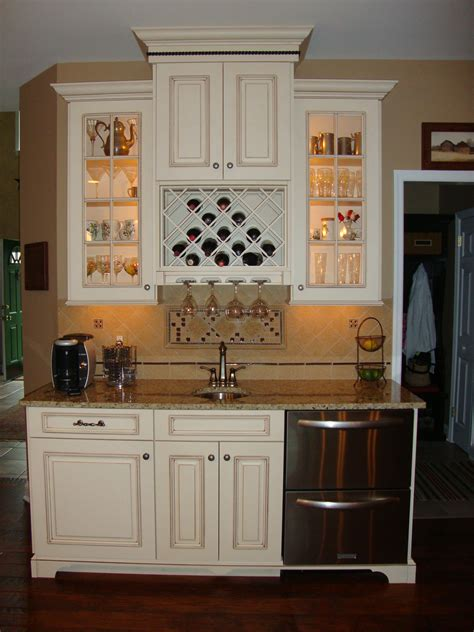 Wine Cabinet Kitchen by Built In Wine Rack And Glass Light Up Cabinets But I