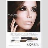Loreal Mascara Ads | 800 x 1094 jpeg 166kB
