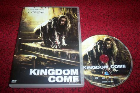 film horreur version francais dvd kingdom come film d horreur luckyfind