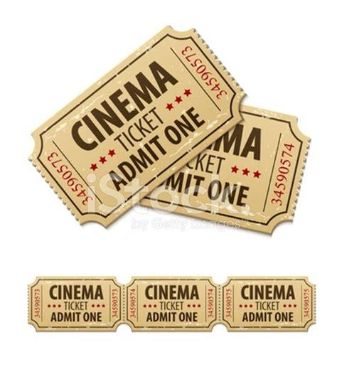 old cinema tickets for cinema stock photos freeimages.com