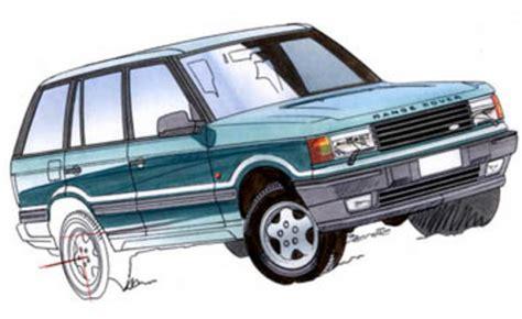 Land Rover Range Rover Manual 1995 2002 Online Download
