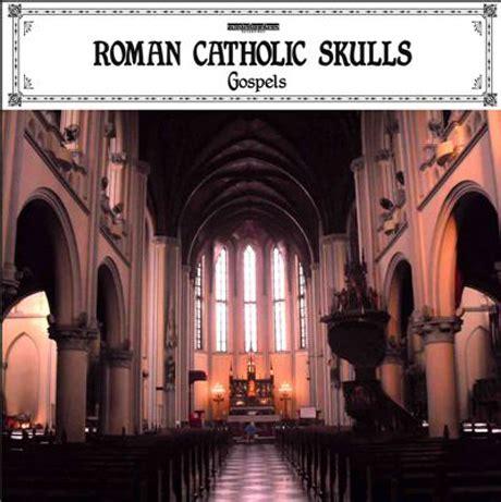 sound design adalah roman catholic skulls gospels album release mave