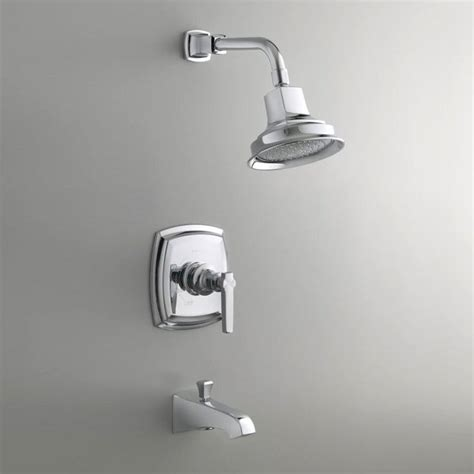 Contemporary Bathroom Fixtures Kohler Margaux Faucet Single Handle Shower Faucet Contemporary Bathroom Faucets And