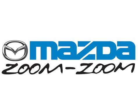 mazda zoom zoom zoomzoom japanese sports cars