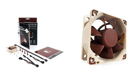 Fan Casing Noctua Nfa6x25 Pwm Nf A6x25 Pwm 6cm noctua nf a6x25 pwm 60mm fan nf a6x25 pwm pc gear