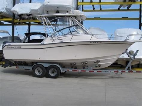 used grady white boats for sale in md used 2001 grady white 265 express edgewater md let s