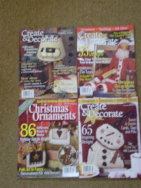 create and decorate magazine aj s trash2treasure