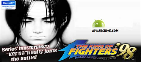 the king of fighters 98 apk the king of fighters 98 v1 3 apk free for android android apk mirror