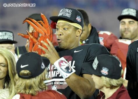 Jameis Winston Memes - jameis caught stealing crab legs coast 2 coast