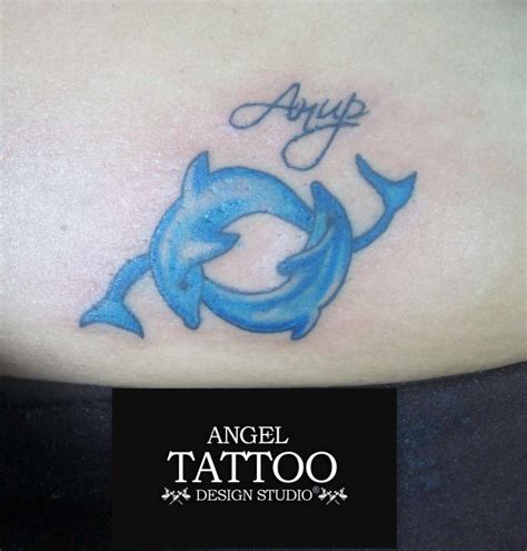 small dolphin tattoo small designs best small design ideas for