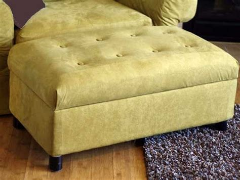 how to make an ottoman from scratch how to make upholstered ottomans from scratch