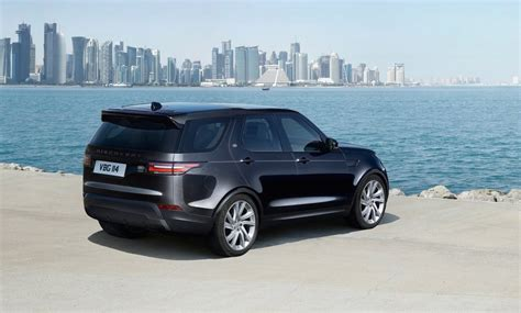 land rover cost 2017 2017 land rover discovery prices specs for australia
