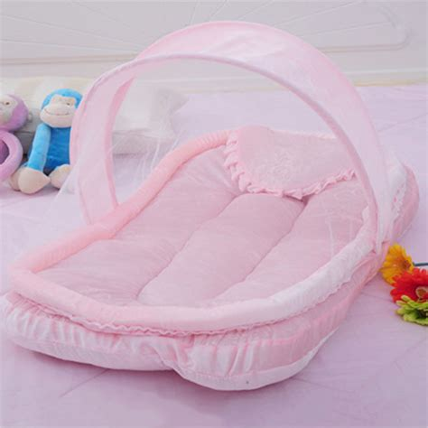 baby crib netting for newborns portable baby cradle with