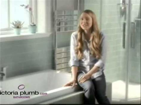 Victoia Plumb by Plumb Summer 2013 Tv Advert