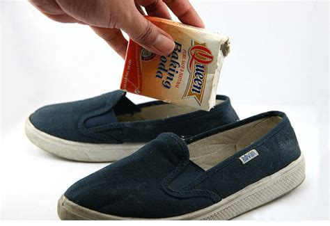 stinky shoes and simple hacks to fix your clothes