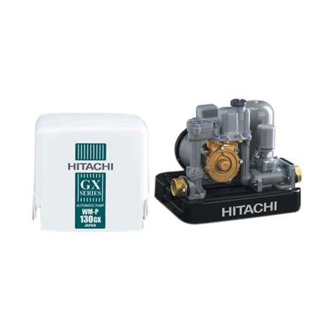 Pompa Air Hitachi Jual Hitachi Water Wmp130gx Pompa Air Harga