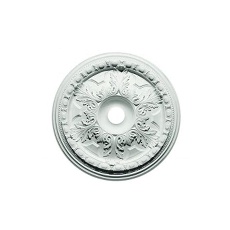 Focal Point Ceiling Medallions by Focal Point 28 In Heritage Ceiling Medallion 88528 The Home Depot
