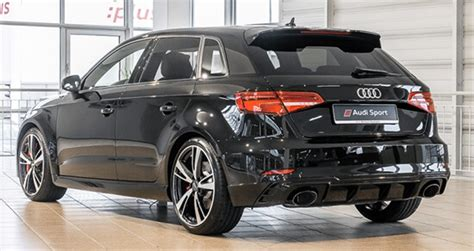 Audi S3 Leasing Angebot by Audi Rs3 Leasing Ohne Anzahlung Angebote F 252 R Privat