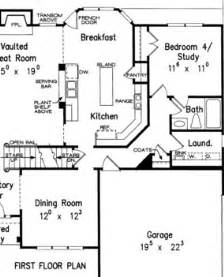 What Is A Mother In Law Floor Plan by Ranch Floor Plans With Mother In Law Suite Mother In Law