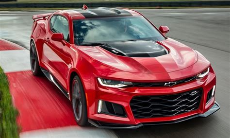 new camero new 2017 chevy camaro zl1 dominates with 640hp look