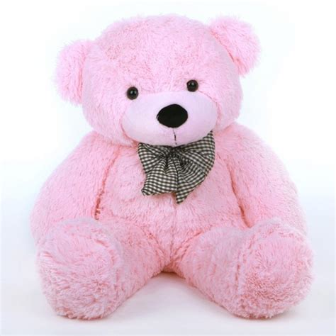 wallpaper pink teddy bear colors images lovely and cute pink teddy bear hd wallpaper