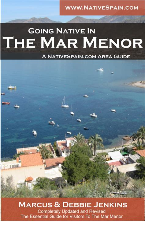 mar a edition books mar menor guide kindle edition now