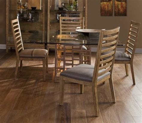 wood top dining table 40 glass dining room tables to rev with from rectangle