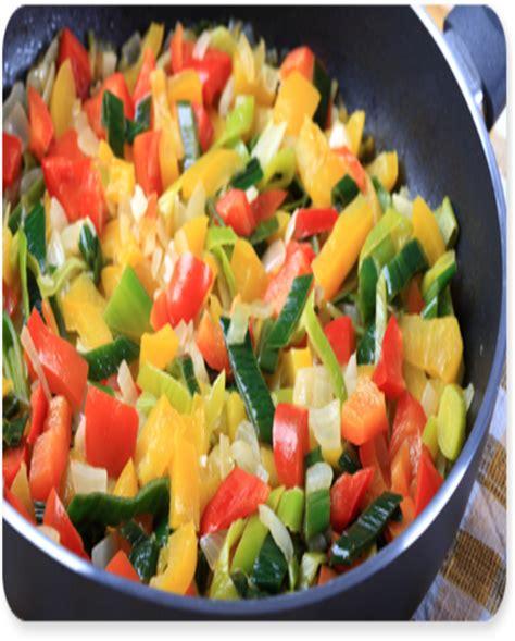 cuisine legumes l 233 gumes vapeur 224 l huile d olive pour 4 personnes