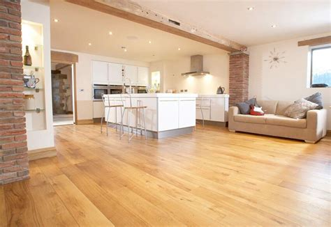 new engineered hardwood floor plan houzidea wooden flooring the perfect choice for open plan homes