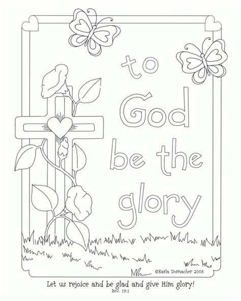 sunday school free printable coloring pages coloring home
