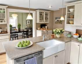kitchen and living room small ideas design top combos for apartments inspired
