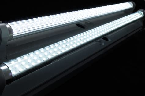 led  lighting tube fluorescent replacement tube led