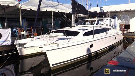 gemini catamaran video 2015 gemini legacy 35 catamaran walkaround 2015