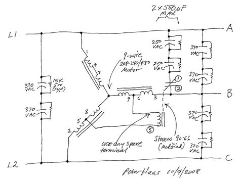 open delta transformer connection diagram open free