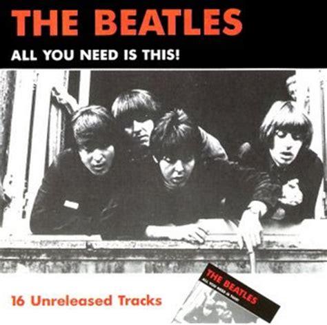 Kaos The Beatles All You Need Is descarga all you need is this masbeatles beatles