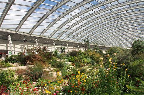 Botanical Gardens Carmarthen A Walk Around The National Botanic Garden Of Wales Towy Valley Carmarthenshire Urban75