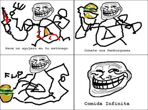 imagenes de memes troll imagen 43461 comics de memes troll face cool ffuu