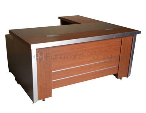 office tables 1638 executive table home office furniture philippines