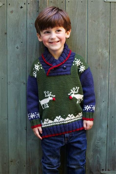 knitting pattern christmas jumper knitting pattern reindeer jumper jumpers reindeer and