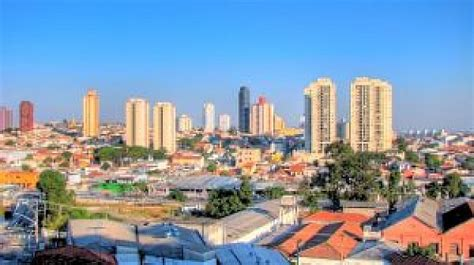 imagenes de paisajes urbanos sao paulo hdr paisaje urbano descargar fotos gratis