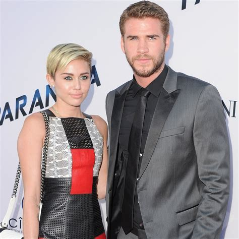 When Are Miley Cyrus and Liam Hemsworth Getting Married