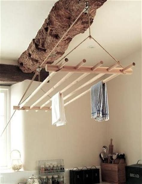 Ceiling Hanging Clothes Drying Rack by Ceiling Clothes Dryer Drying Racks By